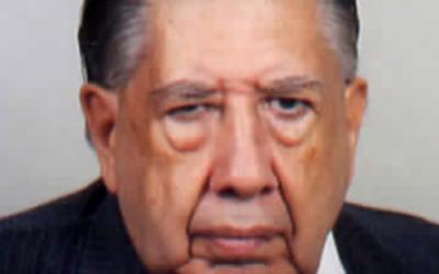 Prof. António Guilherme Ferreira, MD (1937-2020)