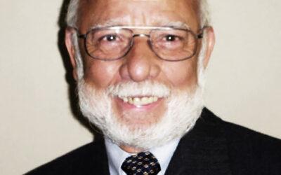Prof. Julio Arboleda-Flórez, (1939-2020)